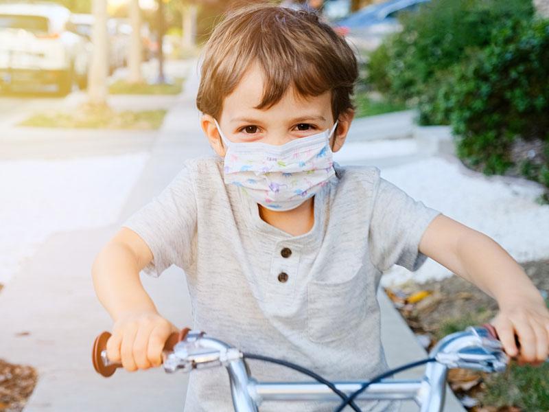 Sanford doctors monitor rare COVID-related illness in kids - Sanford Health News